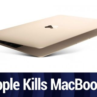 Apple Kills MacBook, Updates MacBook Air and Pro | TWiT Bits