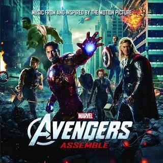 The Avengers Videogame/ E3