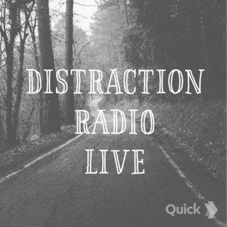 Anécdotas Distraction K show