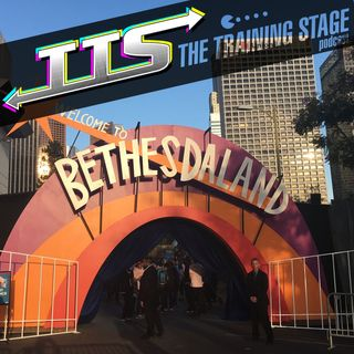 E3 2018 - Bethesda Showcase Discussion!
