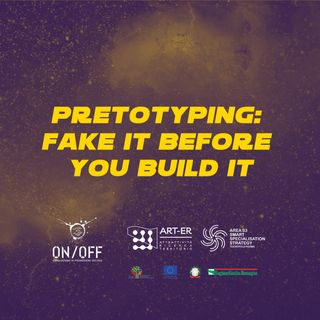 Pretotyping: fake it before you build it | Alain Marenghi