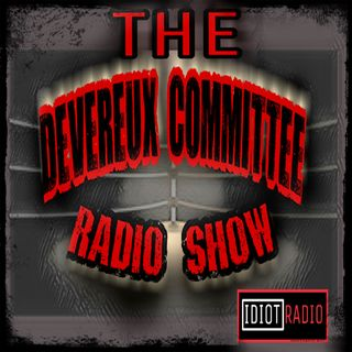 The Devereux Committee Of Pro Wrestling #44