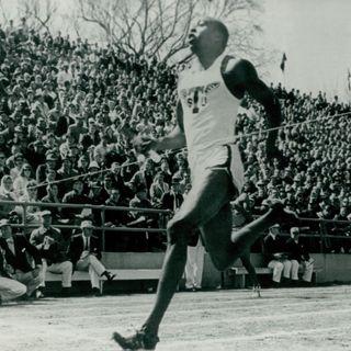 ATR - CORREDOR DE HISTORIAS #1 - Hitos del atletismo, de Bannister a Kipchoge