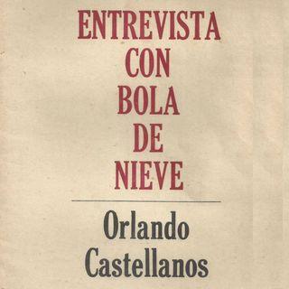 Bola de Nieve en el Programa Nuestra Música, sus Cultores y Creadores, de Jaime Almirall-Suárez (Radio Guamá -1977)