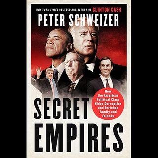 Peter Schweizer Secret Empires