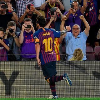 Ep. 56 (Preview Liga 2018-2019)