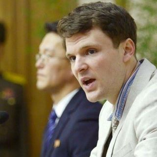 A Delaware College Proffessor Gets Fired For Saying Otto Warmbier Got What He Deserved.""