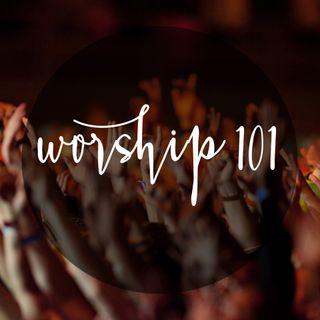 Worship 101 - Marc Chow
