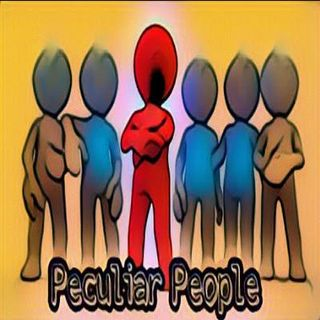 Peculiar People Podcast