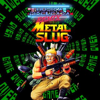 Metal Slug (MVS - SS - PS - AES - NGCD)