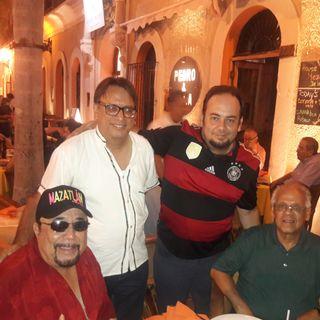 En VIVO desde Plaza Machado Mazatlan MX