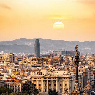 Relajación, viaje por España. Parte 3. Catalunya
