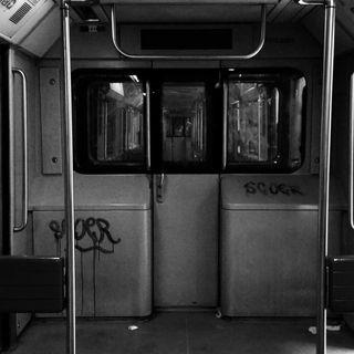El Cadaver del Metro