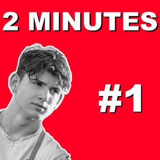 Épisode #1 : Joshua Katt