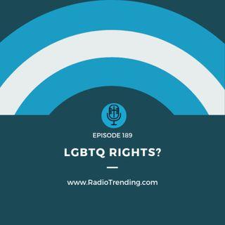 189: LGBTQ & Freedom