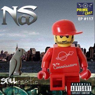 EP #117 🎙🔥 StillMatic