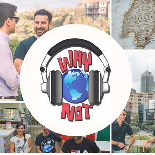 Why Not - il Podcast