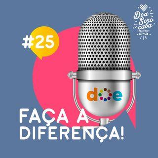 Faça a Diferença! #25 Retrospectiva 2020