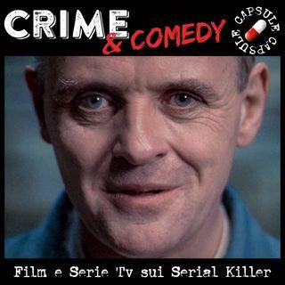 I migliori Film e Serie Tv sui Serial Killer - C&C Capsule - 04