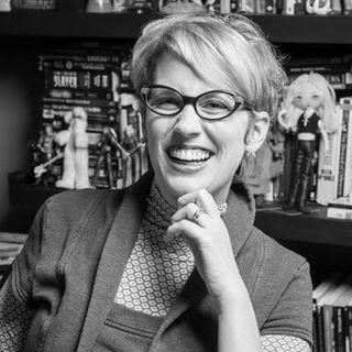 Interview: Jennifer K. Stuller