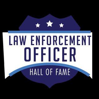 Law Enforcement Officer Hall Of Fame