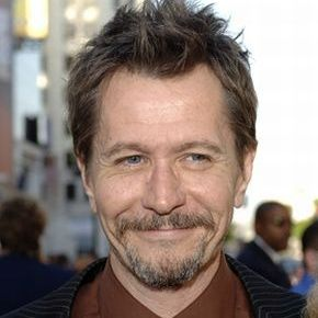 Arik Korman interviews Gary Oldman