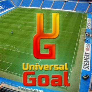 Universal Goal : West Ham - Stoke City