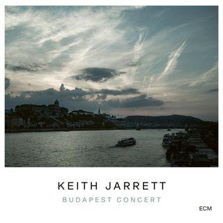 Keith Jarrett - Budapest Concert
