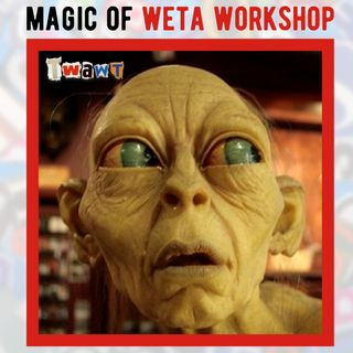 New Zealand Magical VFX Studio!