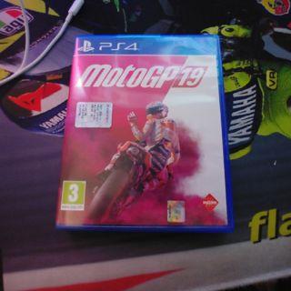 Parliamo Di Motogp 19 (Game)