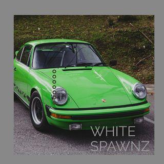 Episode 109 - Michael Fasbender White Spawnz show