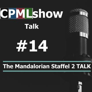 #14 The Mandalorian Staffel 2 Talk