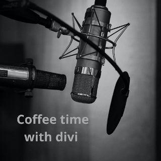 Episode 11 - Coffee Time with Divi