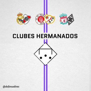 CLUBES HERMANADOS - Defensa de Tres 12x01