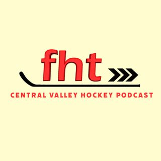 Episode 8: Monsters News, Ice Dogs Upcoming games, NHL trade bait, Post All-Star Break playoff Match-ups,