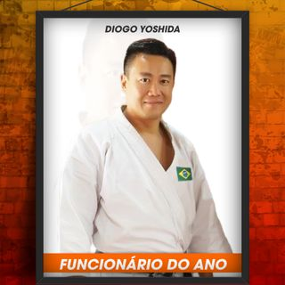 KARATEKA PADRÃO 2019 - Rádio Karate