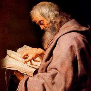 San Simeón, obispo y mártir