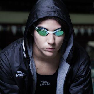 Expedición Rosique #101: Fascinación por la velocidad. Liliana Ibañez, la nadadora más rápida de México.