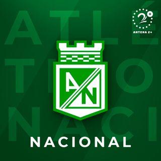 Nacional piensa en Libertadores luego de la eliminación en Liga