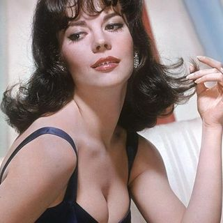 The Death of Actress Natalie Wood