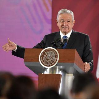 No aumentará la edad para el retiro: Obrador