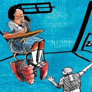 El pulgarcito de la educación pública en Nicaragua