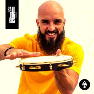 #002 Batuqueiro | Léo Rodrigues
