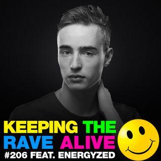 Episode 206: feat Energyzed!
