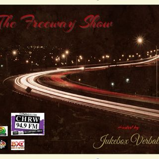 The Freeway Show Ep. 18 (Jan 28 18)