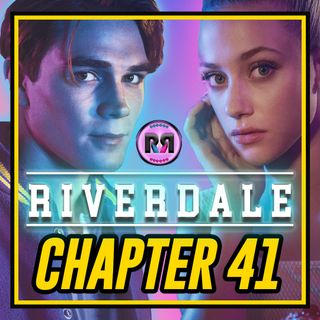 Riverdale - 3x06 'Chapter 41: 'Manhunter' // Recap Rewind //