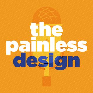 Episode 3: 4 mistakes to avoid when working with a graphic designer