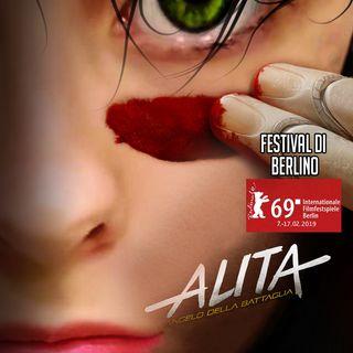 Ep. 17 - Alita - Angelo della battaglia