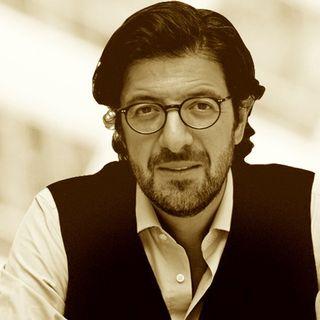 Sneak Peak of our conversation with Daniel Martínez-Valle