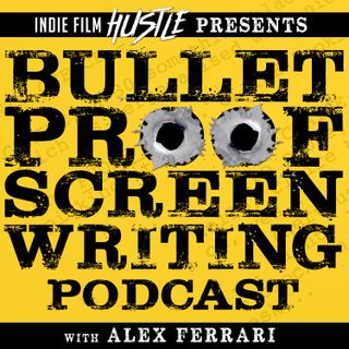 BPS 039: Screenwriting Unchained - Master Story Structure with Emmanuel Oberg